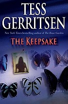 The keepsake : a novel