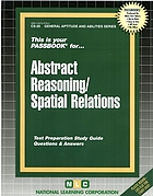 Abstract reasoning : test preparation study guide, questions & answers.