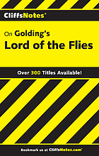 The Lord of the Flies (Cliff Notes)
