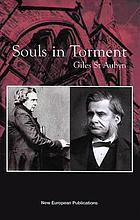 Souls in torment : Victorian faith in crisis