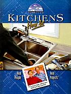 Kitchens : how to