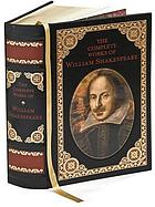 William Shakespeare : the complete works