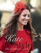 Kate style : chic and classic look