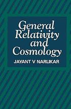 Lectures on general relativity and cosmology