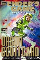 Ender's game : battle school