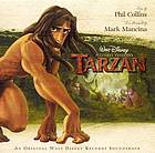 Tarzan : an original Walt Disney Records soundtrack