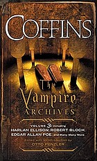 Coffins : the vampire archives volume 3