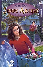 Can do, Jenny Archer