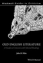 Old English literature : a guide to criticism with selected readings