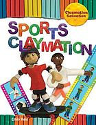 Sports claymation