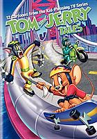 Tom and Jerry tales. / Volume five