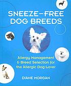 Sneeze-free dog breeds