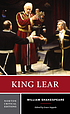 King Lear : an authoritative text, sources, criticism,... by William Shakespeare