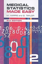 Medical statistics made easy 2