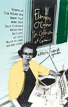 Flannery O'Connor : in celebration of genius