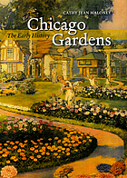 Chicago gardens : the early history