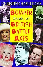 Christine Hamilton's bumper book of battleaxes.