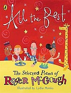 All the best : the selected poems of Roger McGough