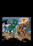 Essential. Vol. 6, The Fantastic Four.
