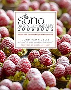 The SoNo Baking Company cookbook : the best sweet and savory recipes for every occasion