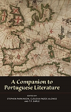A companion to Portuguese literature