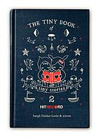 The tiny book of tiny stories. Volume 2