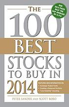 100 best stocks to buy in 2014