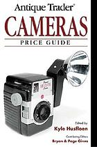 Antique trader cameras and photographica price guide