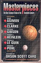 Masterpieces : the best science fiction of the century