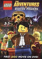 Lego - the adventures of clutch powers.
