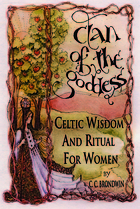 Clan of the Goddess : Celtic wisdom and ritual for women