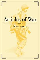 Articles of war : a novel