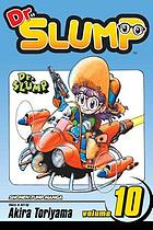 Dr. Slump. Volume 10