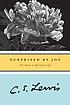 Surprised by joy : the shape of my early life by  C  S Lewis