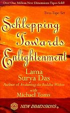 Schlepping towards enlightenment
