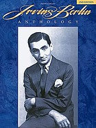 Irving Berlin anthology.