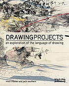 Drawing projects : an exploration of the language of drawing