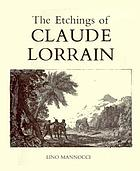 The etchings of Claude Lorrain