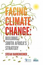 Facing climate change : building South Africa's strategy