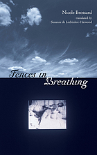 Fences in breathing