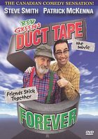 Red Green's duct tape forever : the movie