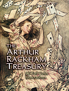 The Arthur Rackham treasury : 86 full-color illustrations