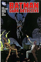Batman : dark detective