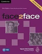 Face2face. Upper intermediate student's book