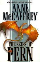 The skies of Pern
