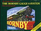 The Hornby gauge O system
