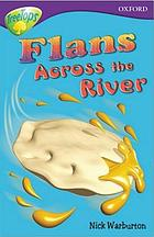 Flans across the river