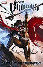 Doctor Voodoo : avenger of the supernatural