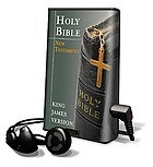 Holy Bible. New Testament