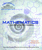 Mathematics : an illustrated history of numbers